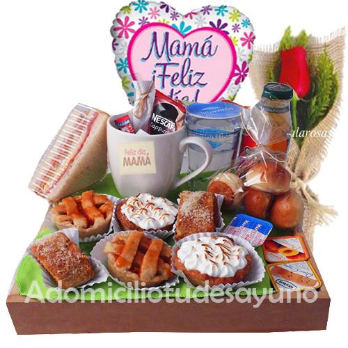 Desayunos Dia De La Madre Alicante