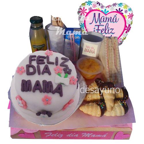 Desayunos Dia De La Madre Artesanales